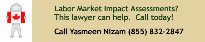 Labor Market Impact Image