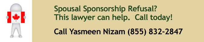 Spousal Sponsorship Image